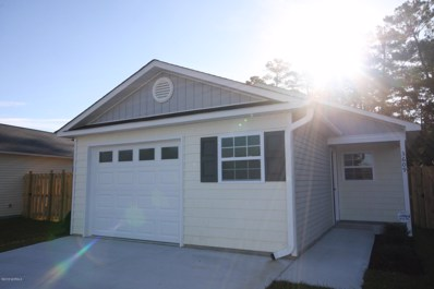 3609 Ramsey Drive, Greenville, NC 27834 - MLS#: 100132803