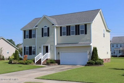365 Barrel Drive, Winterville, NC 28590 - MLS#: 100132815
