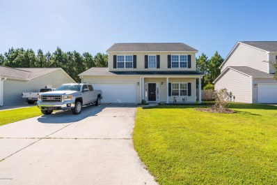 120 Crooked Run Drive, New Bern, NC 28560 - MLS#: 100132828