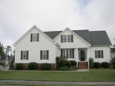 1136 Bryson Drive, Greenville, NC 27834 - MLS#: 100132830