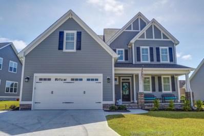 419 Lanyard Drive, Newport, NC 28570 - MLS#: 100132847