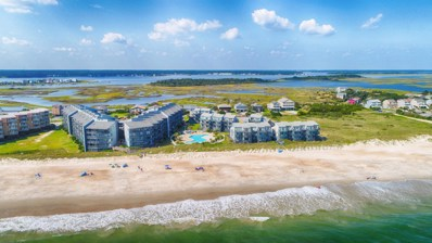 1896 New River Inlet Road UNIT 1204, North Topsail Beach, NC 28460 - MLS#: 100132866