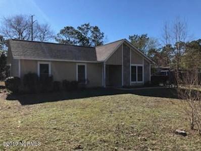 5536 Eagles Nest Drive, Wilmington, NC 28409 - MLS#: 100132890