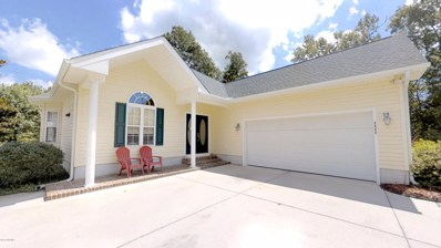 8866 Nottoway Avenue NW, Calabash, NC 28467 - MLS#: 100132936