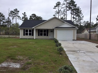 595 Mission Road, Southport, NC 28461 - MLS#: 100133078