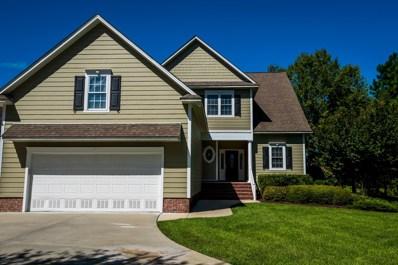 2119 Hidden Harbor Drive, New Bern, NC 28562 - MLS#: 100133096