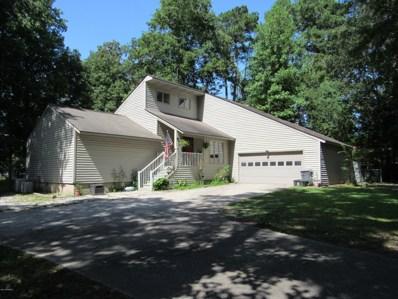 118 Deerwood Trail, Havelock, NC 28532 - MLS#: 100133113