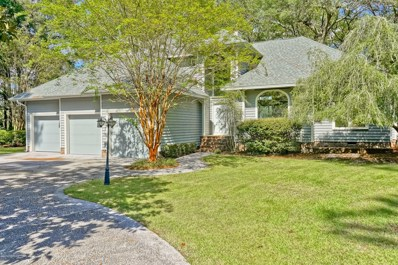 968 Oyster Pointe Drive, Sunset Beach, NC 28468 - MLS#: 100133127