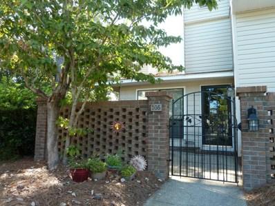 105 Bay Court, Morehead City, NC 28557 - MLS#: 100133142