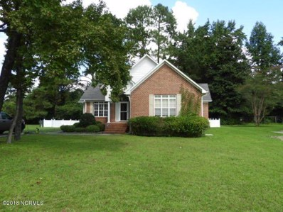 1205 Red Banks Road, Greenville, NC 27858 - MLS#: 100133204
