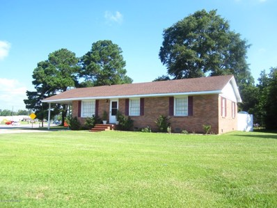 4274 Gum Branch Road, Jacksonville, NC 28540 - MLS#: 100133213