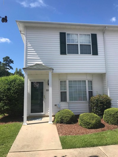 920 Spring Forest Road UNIT L1, Greenville, NC 27834 - MLS#: 100133222