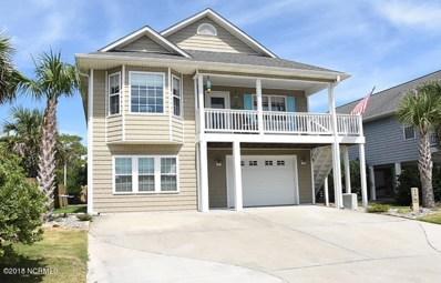 176 Olde Mariners Way, Carolina Beach, NC 28428 - MLS#: 100133229