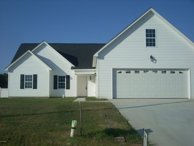 677 Alexandria Lane, Winterville, NC 28590 - MLS#: 100133286