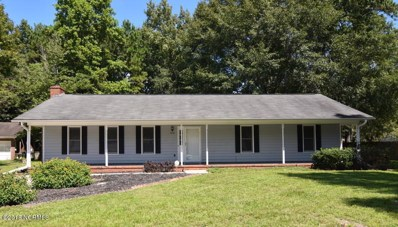 4478 Amelia Court, Wilmington, NC 28405 - MLS#: 100133293