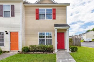 1411 Timberlake Trail, Jacksonville, NC 28546 - MLS#: 100133349