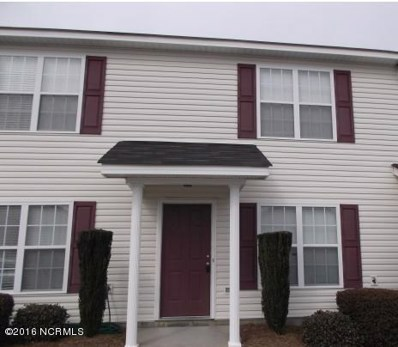 1548 Manning Forest Drive UNIT M7, Greenville, NC 27834 - MLS#: 100133356