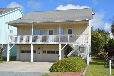 208 Brunswick Avenue W, Holden Beach, NC 28462 - MLS#: 100133368