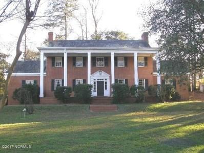 1711 Brentwood Circle N, Wilson, NC 27893 - MLS#: 100133382