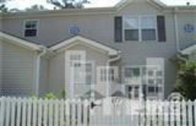 5813 Wrightsville Avenue UNIT 177, Wilmington, NC 28403 - MLS#: 100133425