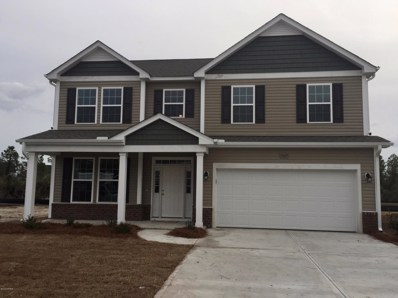 5025 W Chandler Heights Drive, Leland, NC 28451 - MLS#: 100133442