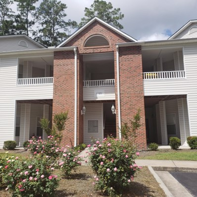 1121 Turtle Creek Road UNIT C, Greenville, NC 27858 - MLS#: 100133480