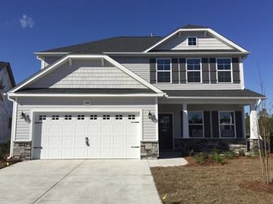 5060 W Chandler Heights Drive, Leland, NC 28451 - MLS#: 100133504