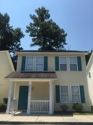 4620 Crawdad Court, Wilmington, NC 28405 - MLS#: 100133512