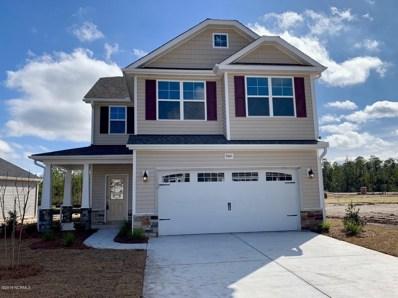 5041 W Chandler Heights Drive, Leland, NC 28451 - MLS#: 100133517
