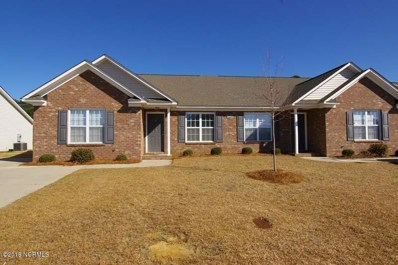 2604 A Saddleback Drive, Winterville, NC 28590 - MLS#: 100133543
