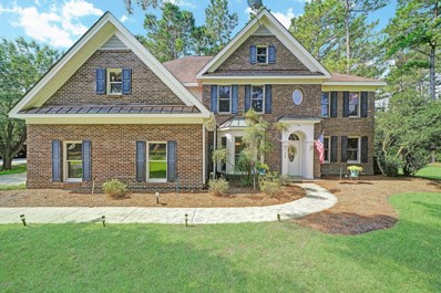 343 S Middleton Drive NW, Calabash, NC 28467 - MLS#: 100133599