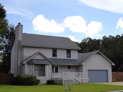 402 Foxlair Lane, Havelock, NC 28532 - MLS#: 100133605