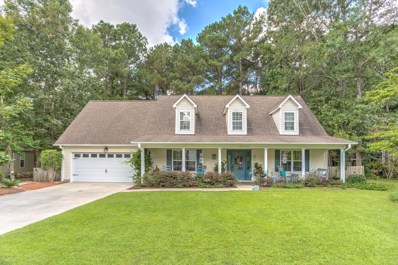 10165 Whispering Cove Court SE, Leland, NC 28451 - MLS#: 100133652
