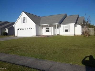 1316 Shellbark Court, Havelock, NC 28532 - MLS#: 100133673