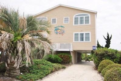 107 W Main Street UNIT B, Sunset Beach, NC 28468 - MLS#: 100133702
