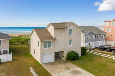414 Club Colony Drive, Atlantic Beach, NC 28512 - MLS#: 100133725