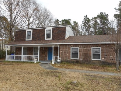 2305 S Lakeview Drive, Newport, NC 28570 - MLS#: 100133757