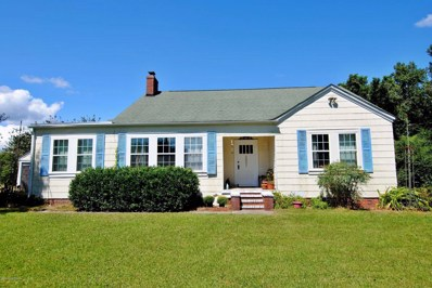 2801 Swartville Road, Castle Hayne, NC 28429 - MLS#: 100133762