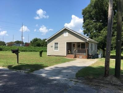412 Wyatt Street, Greenville, NC 27834 - #: 100133766