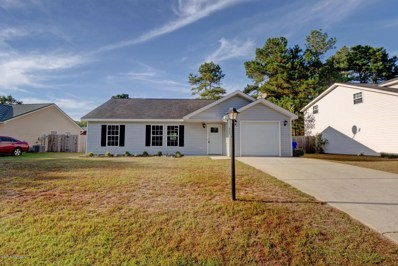 4395 Ritz Circle, Shallotte, NC 28470 - MLS#: 100133805