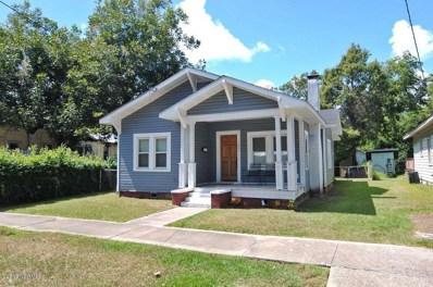 130 S 16TH Street, Wilmington, NC 28401 - MLS#: 100133818