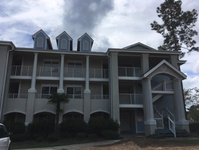 330 S Middleton Drive NW UNIT 111, Calabash, NC 28467 - MLS#: 100133830