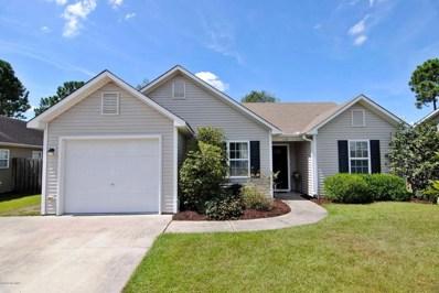 1151 Amber Pines Drive, Leland, NC 28451 - MLS#: 100133867