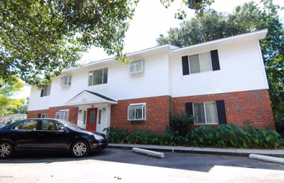 4504 Kimberly Way UNIT 201, Wilmington, NC 28403 - MLS#: 100133871
