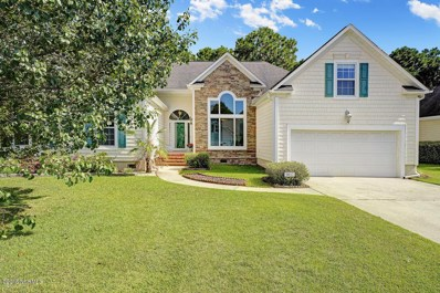 5017 Out Island Drive, Wilmington, NC 28409 - MLS#: 100133928