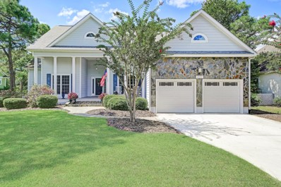 4393 Harbortown Circle SE, Southport, NC 28461 - MLS#: 100133938