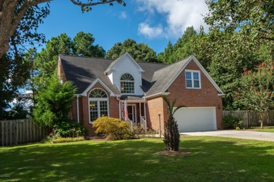 4512 Pine Hollow Drive, Wilmington, NC 28412 - MLS#: 100133940