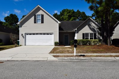 6622 Dorrington Drive, Wilmington, NC 28412 - MLS#: 100133949