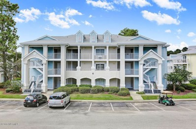 330 S Middleton Drive NW UNIT 603, Calabash, NC 28467 - MLS#: 100133962