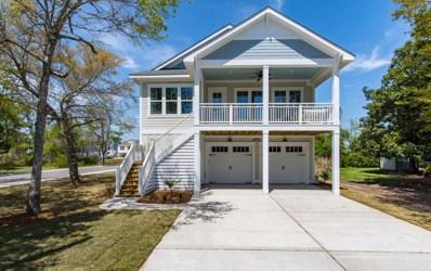 408 Goldsboro Avenue, Carolina Beach, NC 28428 - MLS#: 100133964